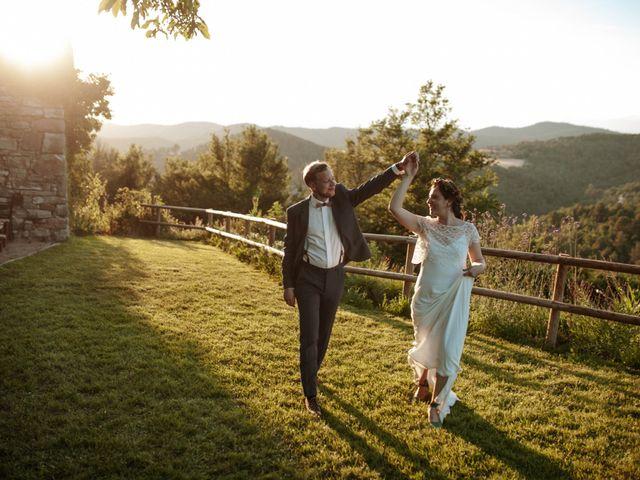 La boda de Marcel y Diana  en Moia, Barcelona 22