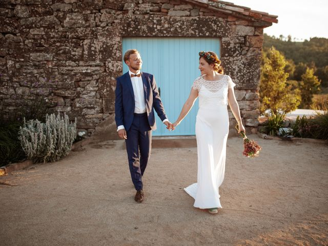 La boda de Marcel y Diana  en Moia, Barcelona 23