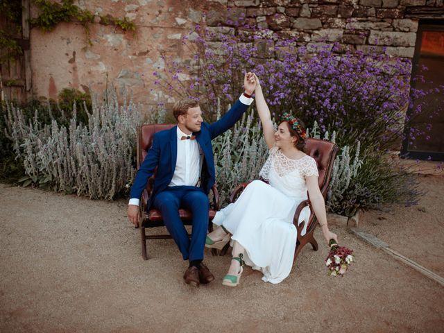 La boda de Marcel y Diana  en Moia, Barcelona 24