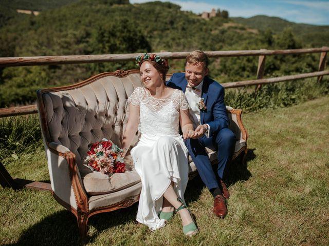 La boda de Marcel y Diana  en Moia, Barcelona 26