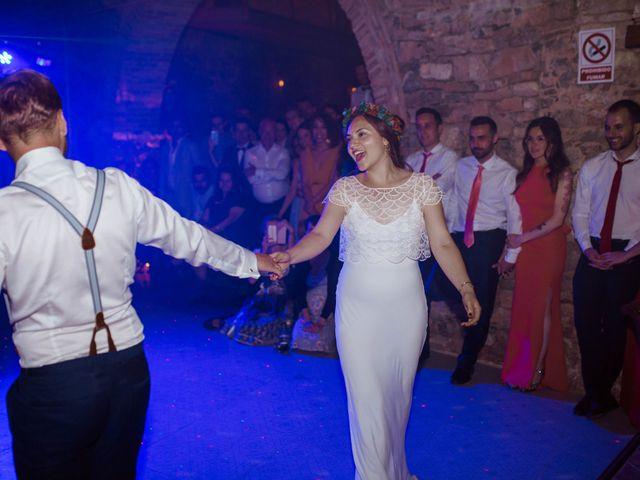 La boda de Marcel y Diana  en Moia, Barcelona 34