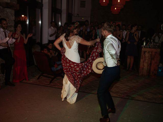La boda de Marcel y Diana  en Moia, Barcelona 35