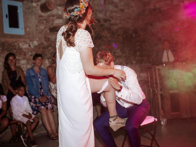 La boda de Marcel y Diana  en Moia, Barcelona 37