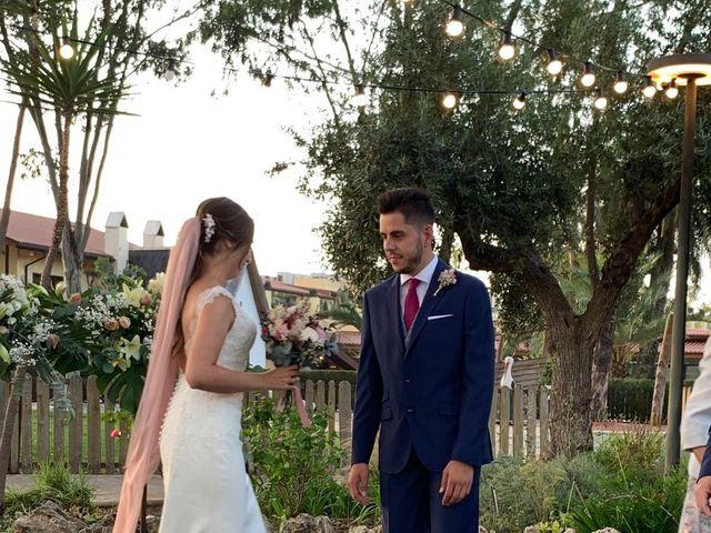 La boda de Tere  y  Miguel Ángel