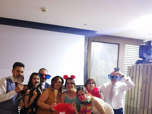 La boda de  Miguel Ángel y Tere  en Valencia, Valencia 1