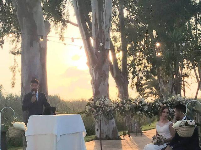 La boda de  Miguel Ángel y Tere  en Valencia, Valencia 4