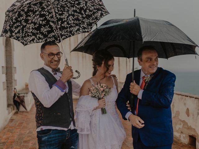 La boda de Albert y Jennifer en Sant Bartomeu Del Grau, Barcelona 31