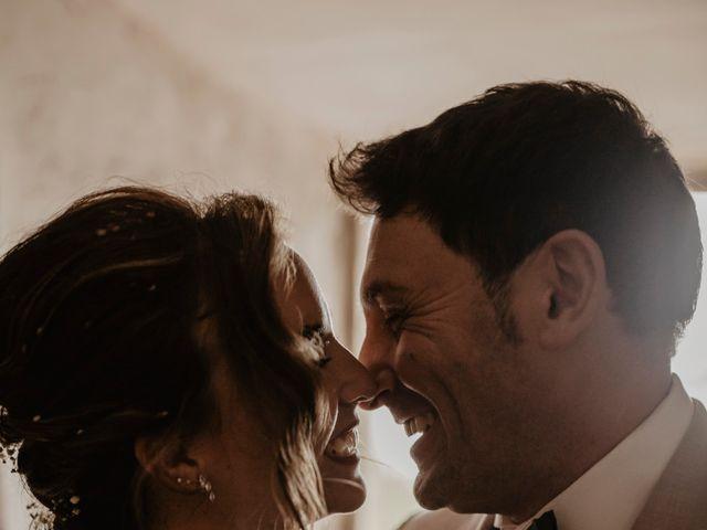 La boda de Albert y Jennifer en Sant Bartomeu Del Grau, Barcelona 54