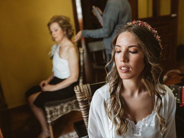 La boda de Gabriel y Alba en O Carballiño, Orense 13