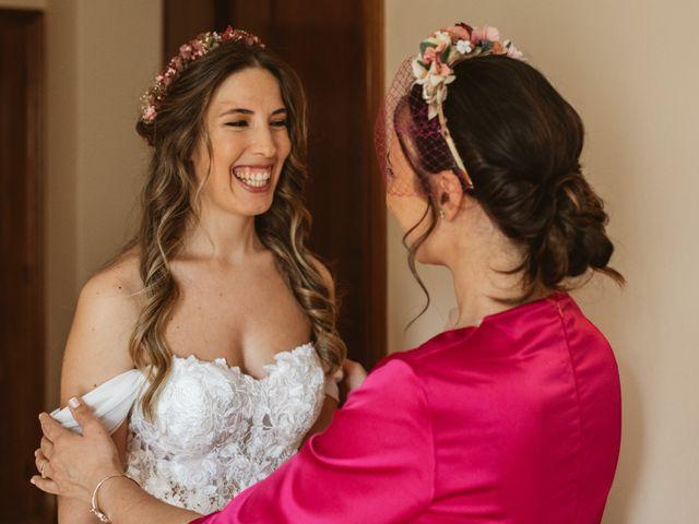 La boda de Gabriel y Alba en O Carballiño, Orense 25