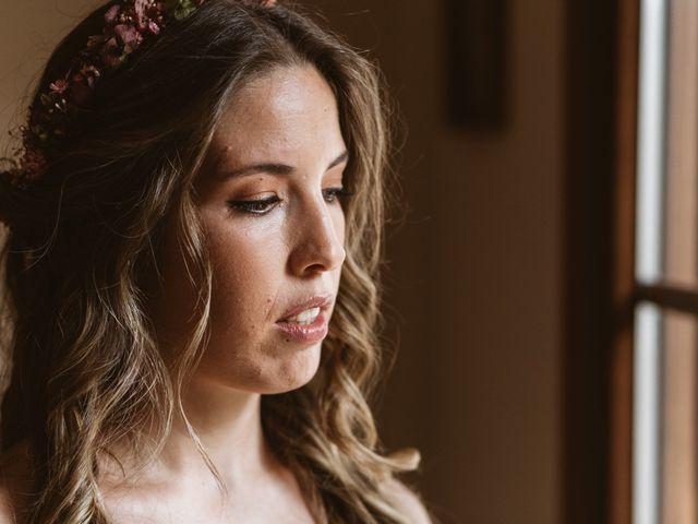 La boda de Gabriel y Alba en O Carballiño, Orense 33