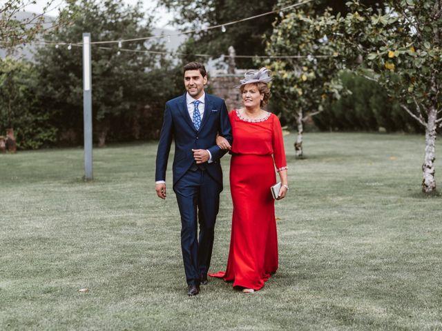 La boda de Gabriel y Alba en O Carballiño, Orense 37