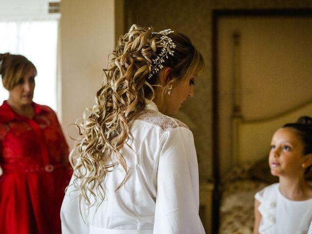 La boda de Víctor y Marta en La Oliva, Las Palmas 17