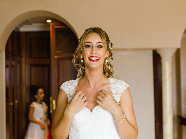 La boda de Víctor y Marta en La Oliva, Las Palmas 19
