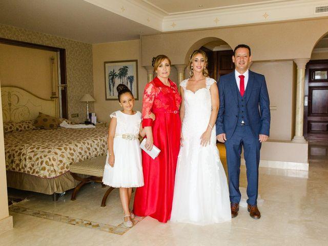 La boda de Víctor y Marta en La Oliva, Las Palmas 22