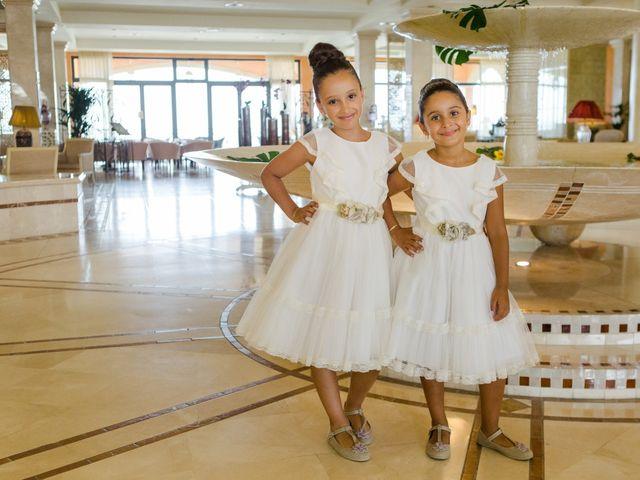 La boda de Víctor y Marta en La Oliva, Las Palmas 26