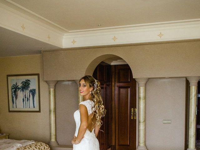 La boda de Víctor y Marta en La Oliva, Las Palmas 27
