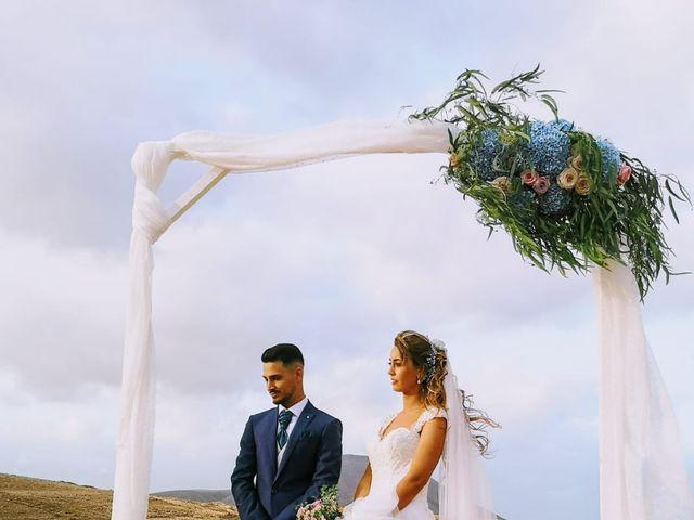 La boda de Víctor y Marta en La Oliva, Las Palmas 29
