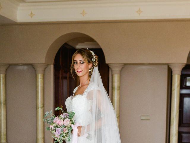 La boda de Víctor y Marta en La Oliva, Las Palmas 32
