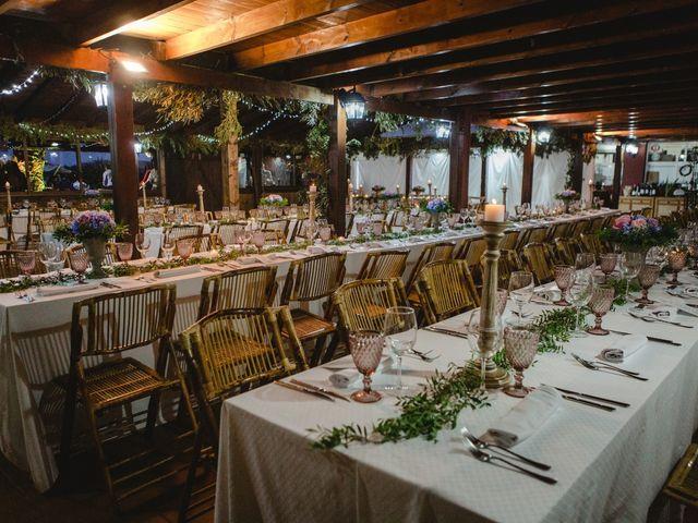La boda de Víctor y Marta en La Oliva, Las Palmas 50