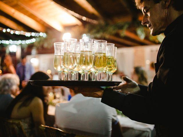 La boda de Víctor y Marta en La Oliva, Las Palmas 57