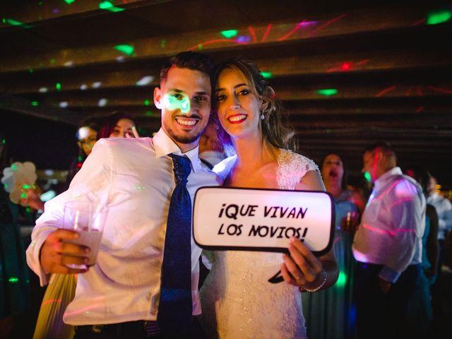 La boda de Víctor y Marta en La Oliva, Las Palmas 59