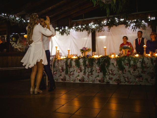 La boda de Víctor y Marta en La Oliva, Las Palmas 60