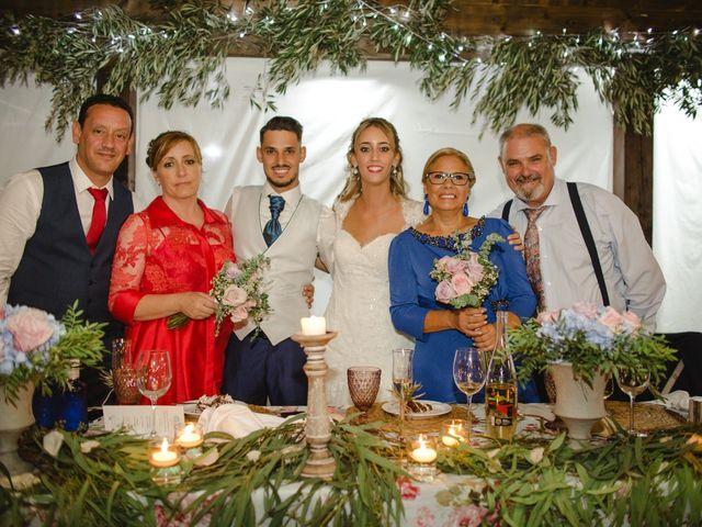 La boda de Víctor y Marta en La Oliva, Las Palmas 64