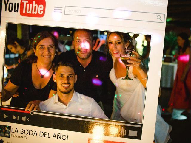La boda de Víctor y Marta en La Oliva, Las Palmas 66