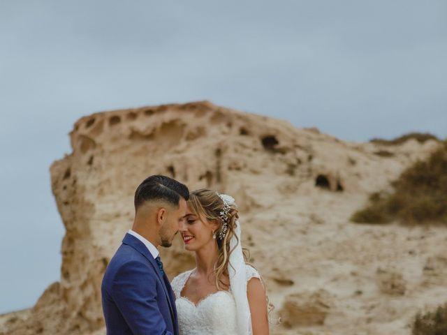 La boda de Víctor y Marta en La Oliva, Las Palmas 69