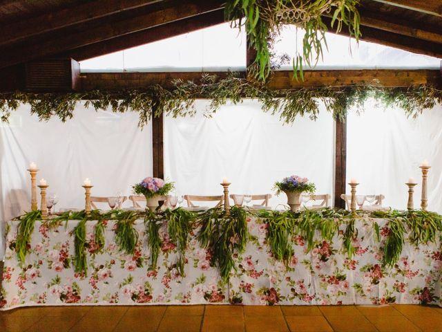La boda de Víctor y Marta en La Oliva, Las Palmas 74