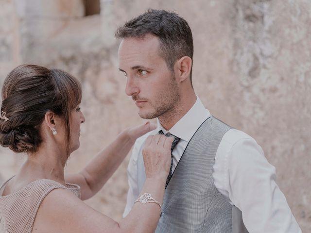 La boda de Jaime y Laura en Inca, Islas Baleares 8