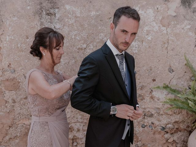 La boda de Jaime y Laura en Inca, Islas Baleares 9