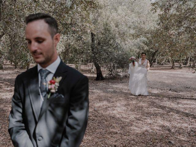 La boda de Jaime y Laura en Inca, Islas Baleares 28