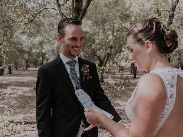 La boda de Jaime y Laura en Inca, Islas Baleares 42