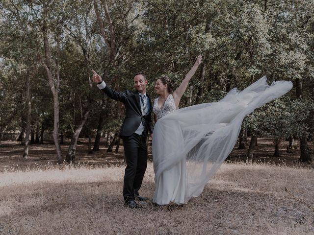 La boda de Jaime y Laura en Inca, Islas Baleares 51