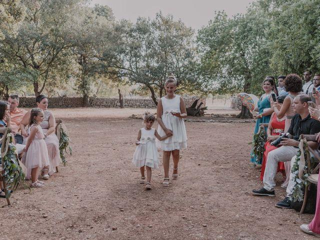 La boda de Jaime y Laura en Inca, Islas Baleares 61