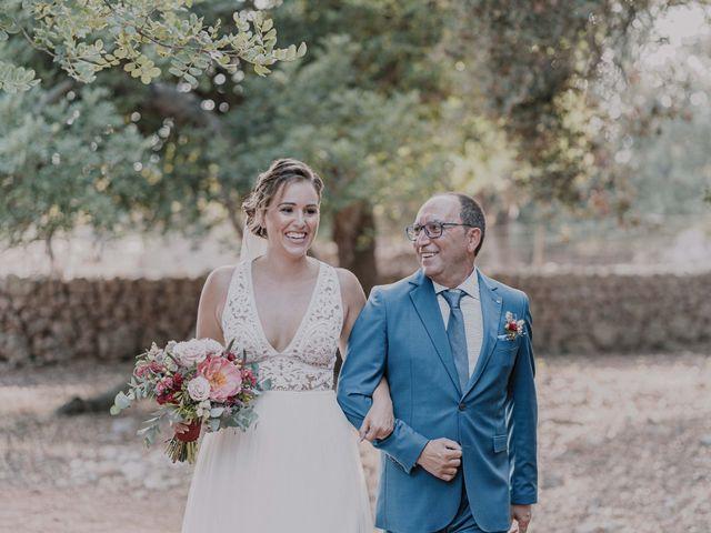 La boda de Jaime y Laura en Inca, Islas Baleares 62