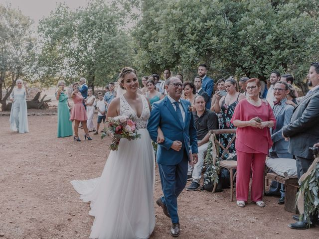 La boda de Jaime y Laura en Inca, Islas Baleares 63