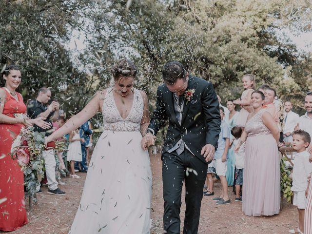 La boda de Jaime y Laura en Inca, Islas Baleares 81