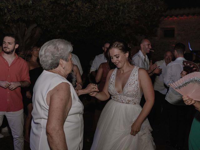 La boda de Jaime y Laura en Inca, Islas Baleares 112