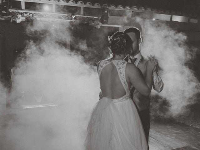 La boda de Jaime y Laura en Inca, Islas Baleares 122