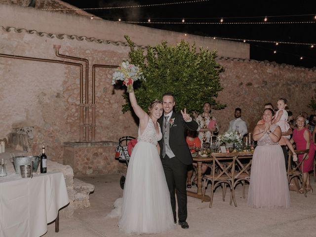 La boda de Jaime y Laura en Inca, Islas Baleares 85