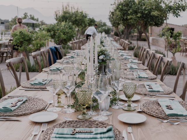 La boda de Jaime y Laura en Inca, Islas Baleares 86