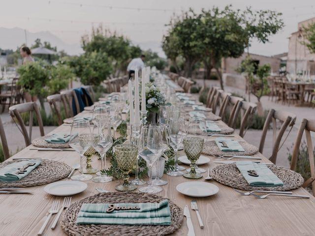 La boda de Jaime y Laura en Inca, Islas Baleares 93
