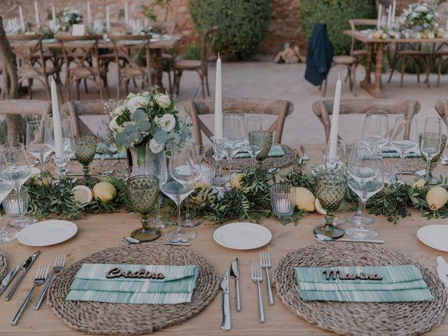 La boda de Jaime y Laura en Inca, Islas Baleares 100