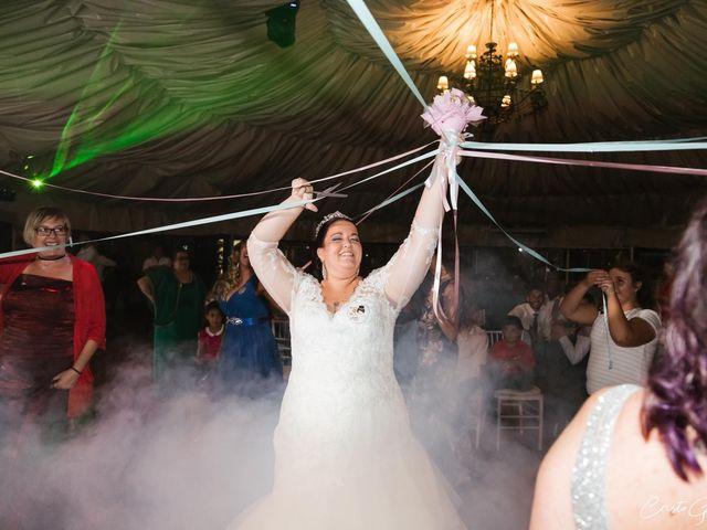 La boda de Juanjo y Vero en Jerez De La Frontera, Cádiz 1