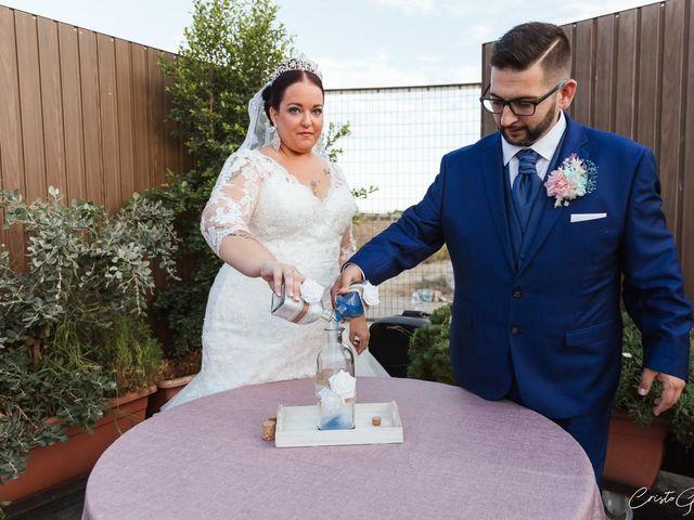 La boda de Juanjo y Vero en Jerez De La Frontera, Cádiz 2