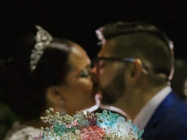 La boda de Juanjo y Vero en Jerez De La Frontera, Cádiz 7