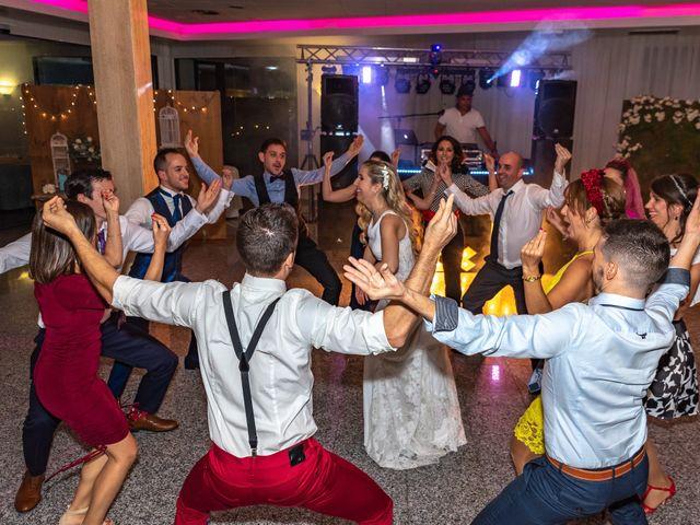 La boda de Iván y María en Alginet, Valencia 54